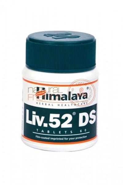 Liv-52 - 100 comprimidos