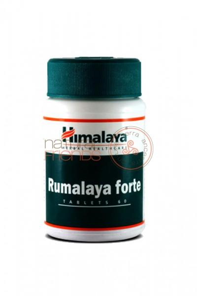 Rumalaya Forte - 60 cápsulas
