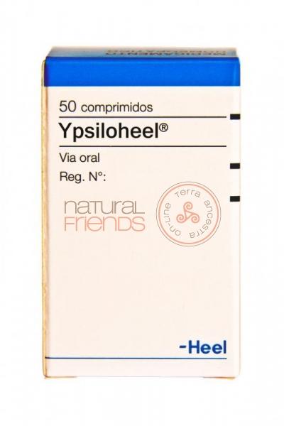 Ypsiloheel  - 50 comprimidos