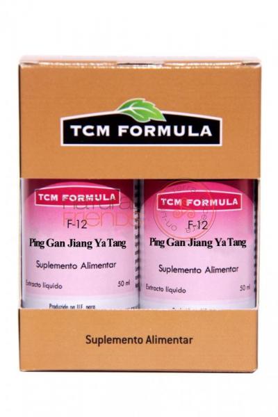 F12 Ping Gan Jiang Ya Tang Gotas