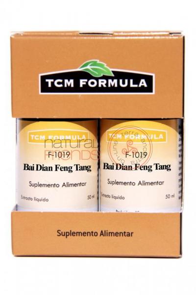 F1019 Bai Dian Feng Tang Gotas