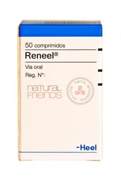 Reneel - 50 comprimidos
