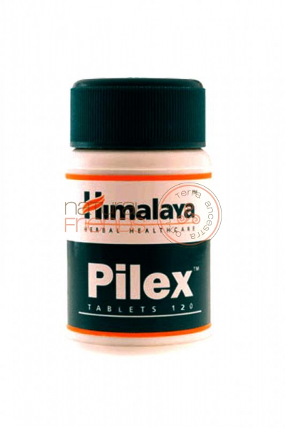 Pilex - 100 drageias