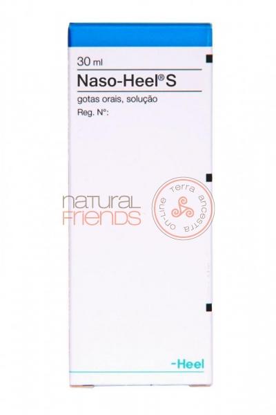 Naso-Heel S - 30ml gotas