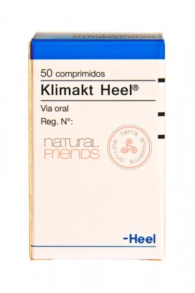 Klimakt Heel  - 50 comprimidos