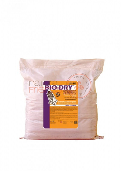 Bio-Dry Seed 4,5kg