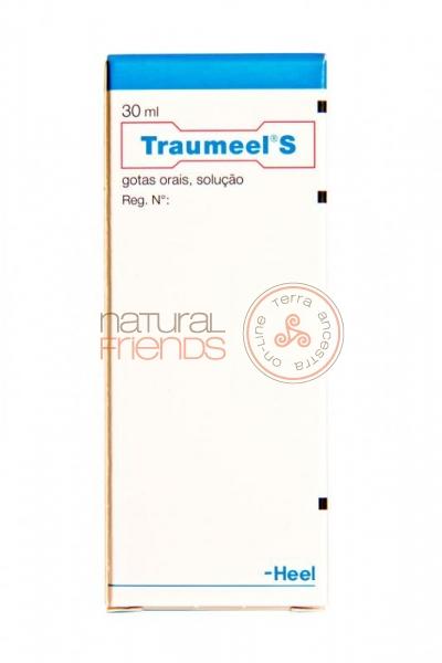Traumeel S - 30ml gotas