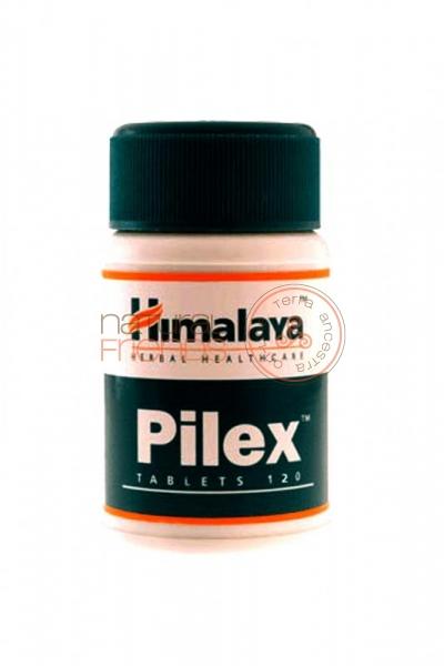 Pilex - 100 drageias