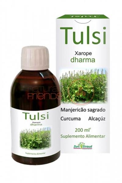 Tulsi - 200ml xarope